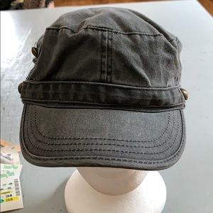 Military cap one size